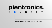 Plantronics Authorised Partner