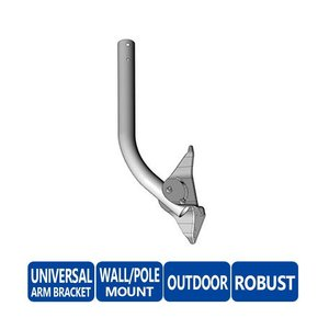 Ubiquiti Airmax Antenna Mount universele ophangbeugel