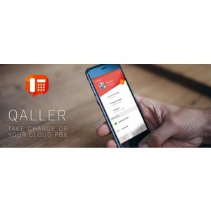 T-VoIP Qaller app Plus