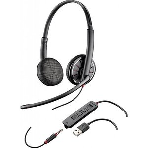 Plantronics Blackwire C325.1 USB headset
