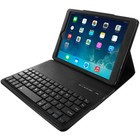Mobiparts Bluetooth Keyboard Case Apple iPad Air / Air 2 / 9.7 / Pro 9.7 Black