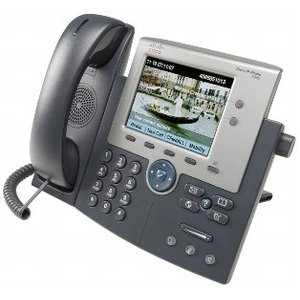 Cisco 7945G voip telefoon