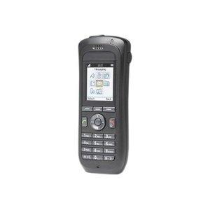 Mitel Aastra 5624 v2 WiFi handset w/bttry & clip