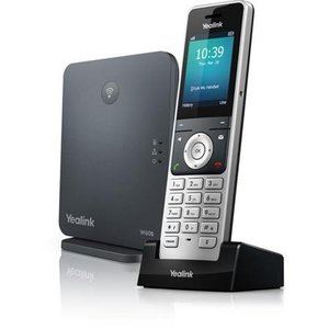 Yealink W60P HD IP  Dect phone (NL Model)