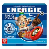 Ein-O Science Energie