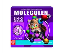Ein-O Science Chemie Moleculen