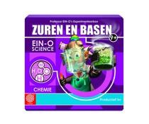 Ein-O Science Chemie Zuren & Basen
