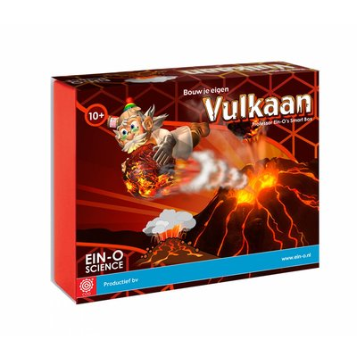 Ein-O Science Ein O Science Smart Box Vulkaan