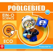 Ein-O Science Eco Poolgebied