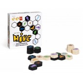Gen 42 Games Hive basisspel