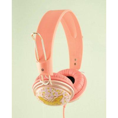 I-Mego earth-butterfly-koptelefoon