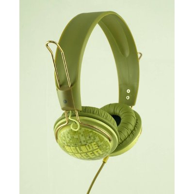 I-Mego earth-we-love-green-koptelefoon