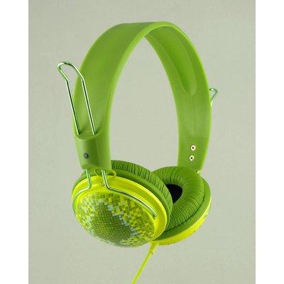 I-Mego earth-tree-koptelefoon