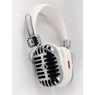I-Mego retro-classic-koptelefoon