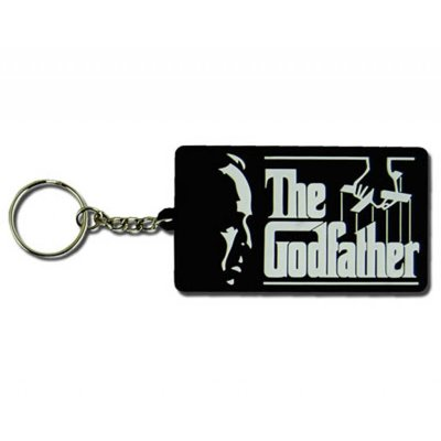 Paramount Pictures the-godfather-sleutelhanger