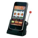 NP Tech Jackpot Slots iPhone / iPod touch