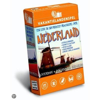 Scala vakantie-landen-spel-nederland