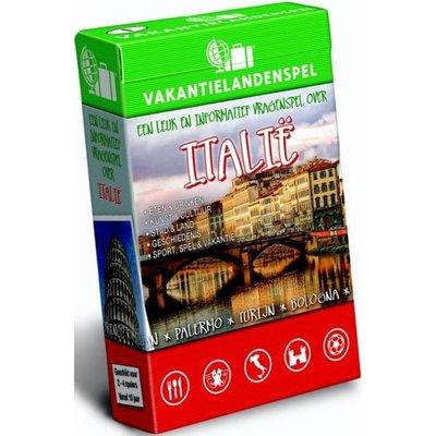 Scala vakantie-landen-spel-italië