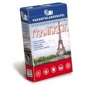 Scala Vakantielandenspel Frankrijk