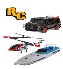 RC gadgets