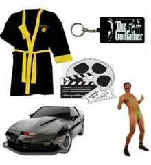 TV en Movie Gadgets