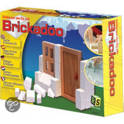 Brickadoo brickadoo-starter-kit
