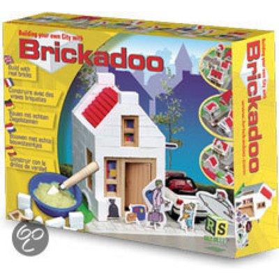 Brickadoo brickadoo-huis-klein