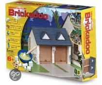 Brickadoo Garage