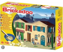 Brickadoo Mediterrane Straat