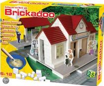 Brickadoo Trein Station
