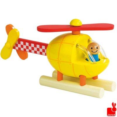 Janod magnetset-helicopter