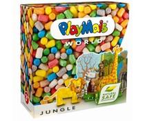 PlayMais WORLD Jungle