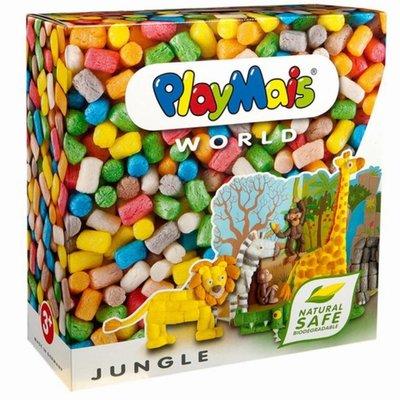 PlayMais playmais-world-jungle