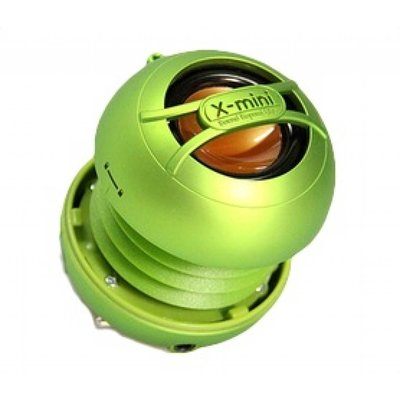 X-Mini xmini-uno-green
