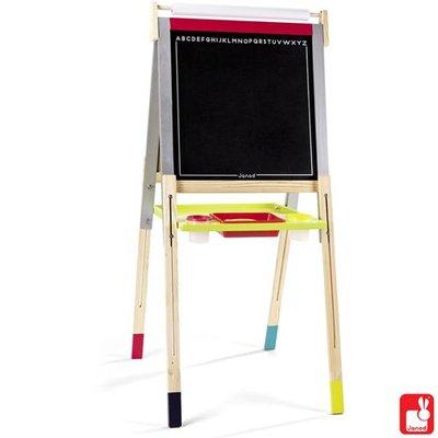 Janod Schoolbord/ magneetbord