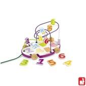 Janod Looping met cijfers trekfiguur