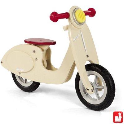 Janod Houten scooter
