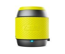 X-Mini Me speaker geel
