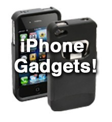 iPhone Gadgets