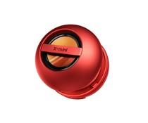 X-Mini Kai 2 bluetooth speaker red