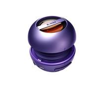 X-Mini Kai 2 bluetooth speaker purple