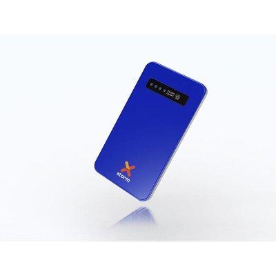Xtorm power bank Elite 5000 blue AL400