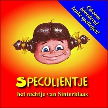 A.M GRATIS Speculientje CD-rom