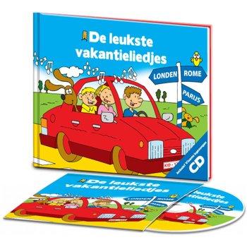 Kidsmarketeers De Leukste vakantieliedjes Vlaams