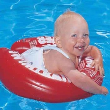Swim academy Freds Zwemtrainer voor baby's en peuters