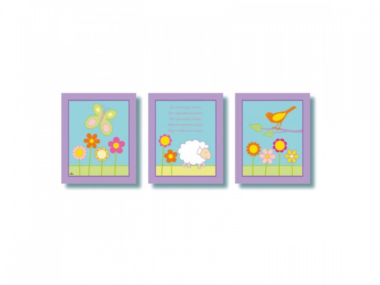 Kinderkamer Kinderkamer Wanddecoratie : ... Huis / Babykamer ...