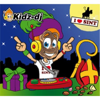 Rattle records Kidz DJ De Leukste Sinthits