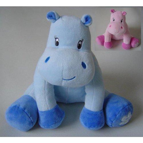 Grote Nijlpaard knuffel
