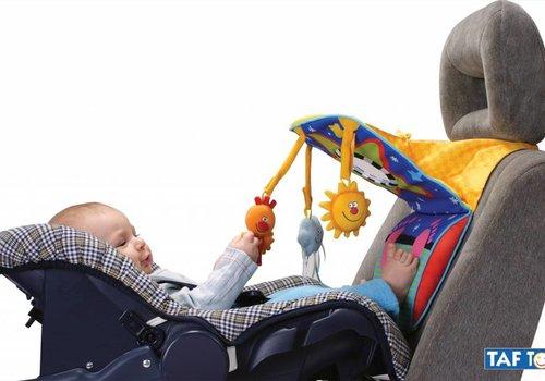 Speelgoed voor onderweg