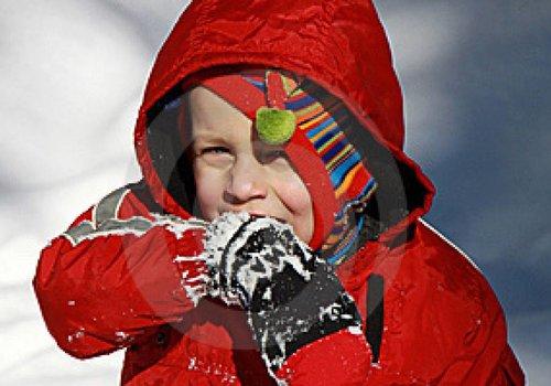 Regen en Sneeuw kleding